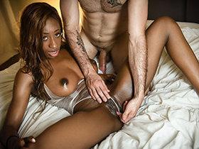 Brown Sugar Breasts