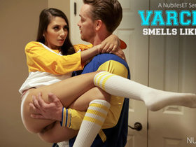Varchie Smells Like Sex